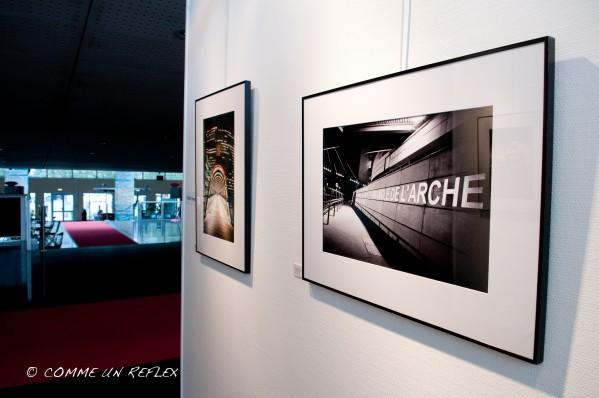 Mes photos exposées au Salon de Courbevoie (Photographie), espace carpeaux. Mon-expo-2 7991