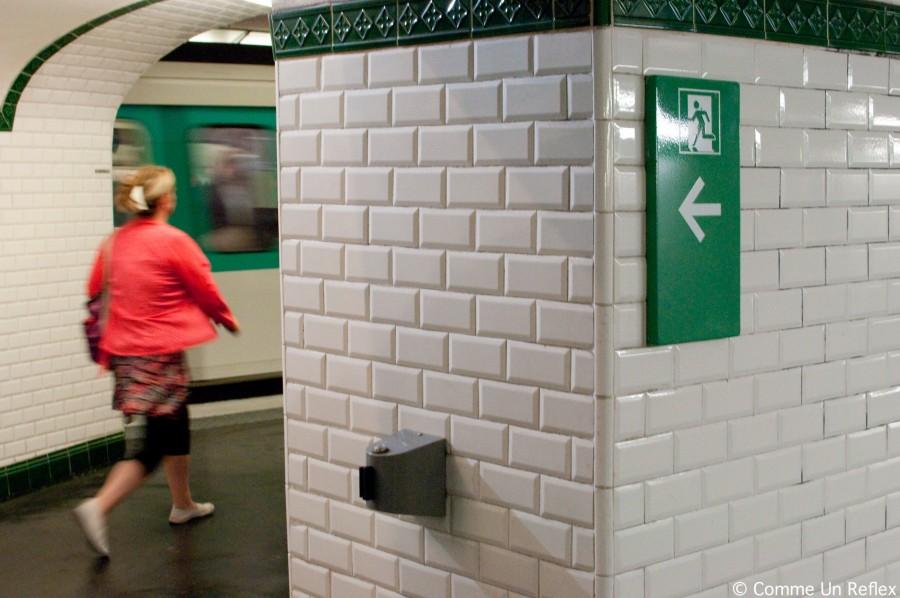 Couloir de Métro (2)