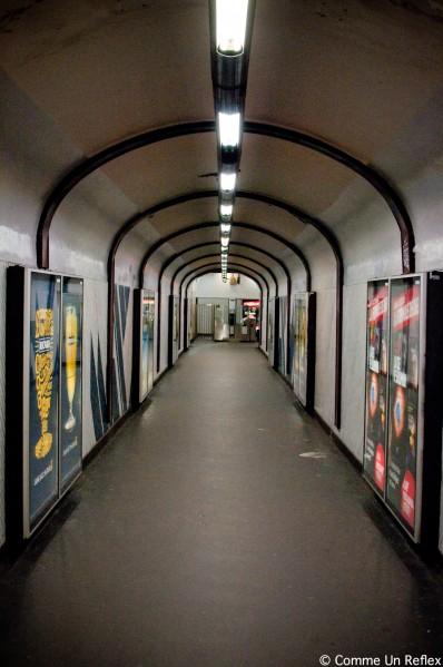 Couloir de Métro (4)