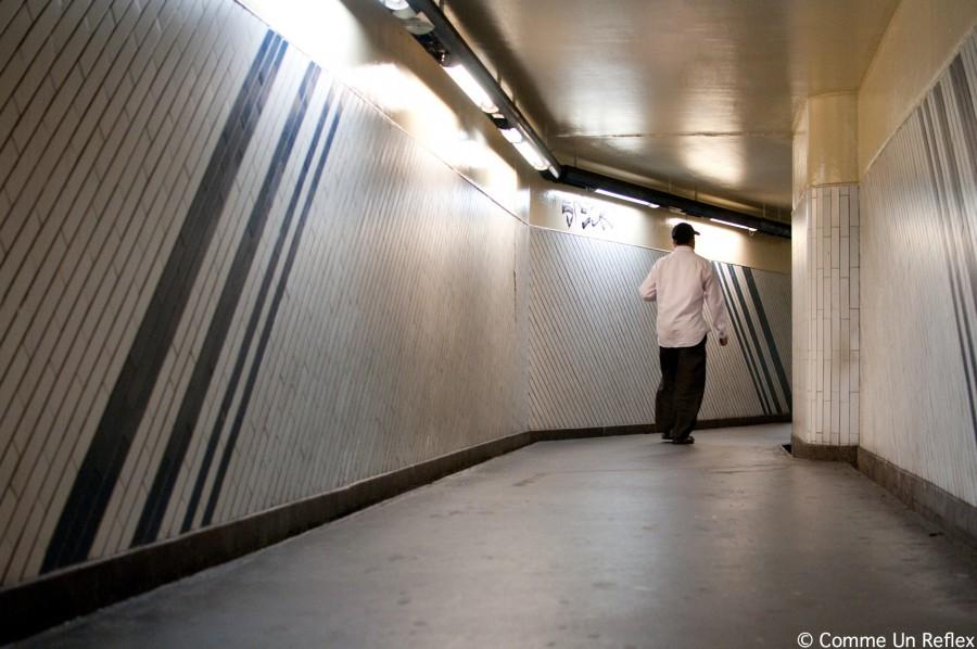 Couloir de Métro (3)