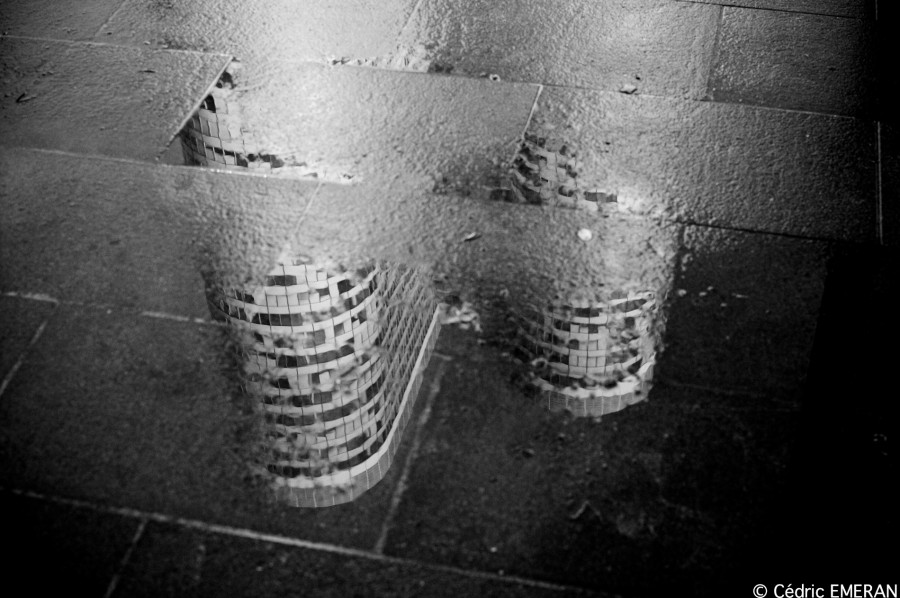 Reflets(3)